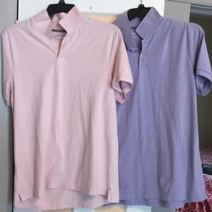 Men's XL Old Navy Polo shirts